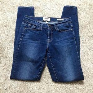 Frame Demin Le Skinny de Jeanne 29 Jeans